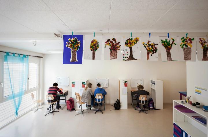Ecole Riaz